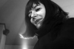 Esther Stein,  freie Redakteurin